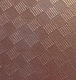 "Ballotin ""Chocolat Square"" (klepsluiting)"