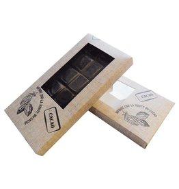 Tablette Schachtel Brut de Cacao