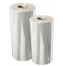 Transparante folie op rol - 50cm - 300m