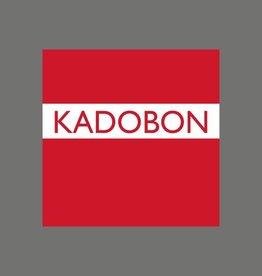 Kadobon Blok Rood