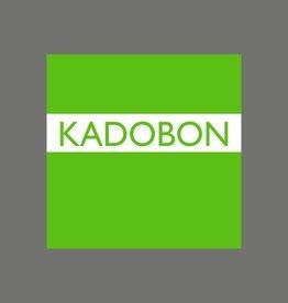 Kadobon Blok Lime