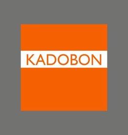 Kadobon Blok Oranje