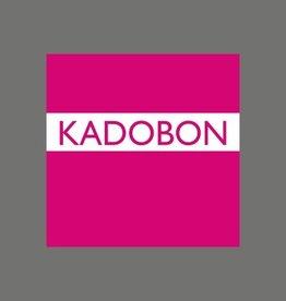Kadobon Blok Pink
