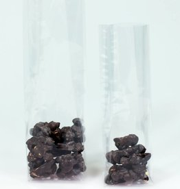 Blokbodemzakjes 40 µm - Acryl - 65*40 *220 mm