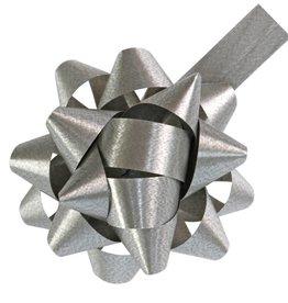 "Mini - bow ""America"" - mat zilver"