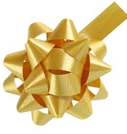 "Mini - bow ""America"" - mat goud"