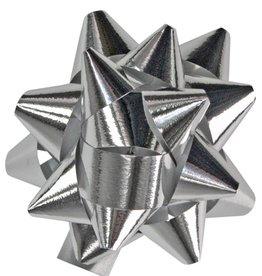 "Mini - bow ""Mexico"" - glänzendes Silber"