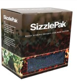 Sizzlepak vulmateriaal papier - blauw - 1,25 kg