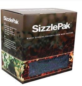 SizzlePak Füllmaterial Papier - blau