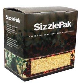Sizzlepak vulmateriaal papier - crème