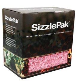 Sizzlepak filling material paper - pink
