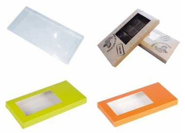 Tablette Schachtel