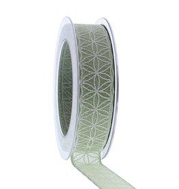 Band Rhodos - Smaragdgrün