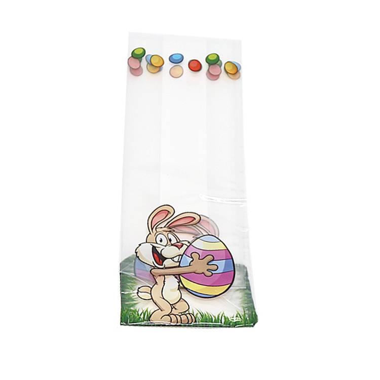 Polypropylene Bags 40 µm Easter bunny - 1000 Bags