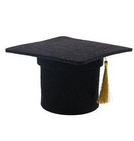 Graduate doos afstudeerhoed