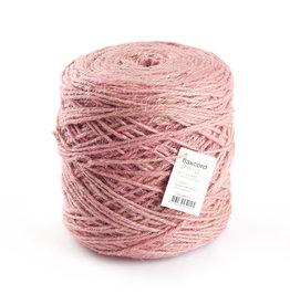 Flax cord - Rosa