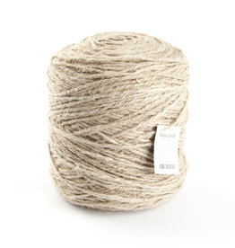 Flax cord - Creme