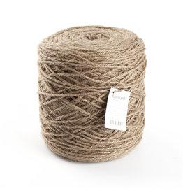 Flax cord - Beige
