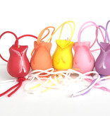 Lucky charm tulips - assortment of 4 colours  - 50 pieces