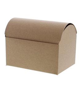Treasure chest - Kraft