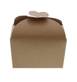Schachtel  250 Gramm Kraft