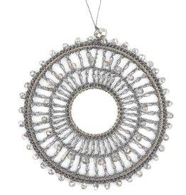 Bellizzi deco chain Handmade - Antracite