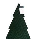 Velvet Pine Sleeve - Dark Green - 210*300 mm - 6 stuks