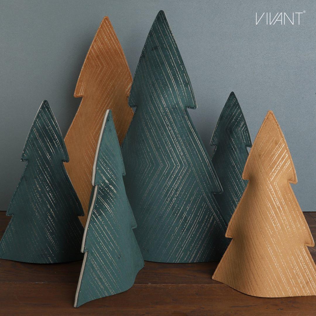 Velvet Pine Sleeve - Dunkelgrün -  210*300 mm - 6 Stück