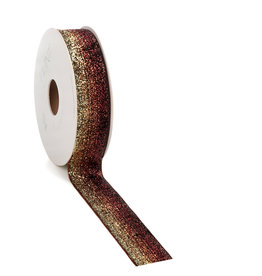 Gradiënte ribbon - brown