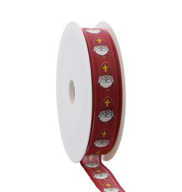 """Sint""  ribbon - red"
