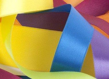 Ribbons & decoration