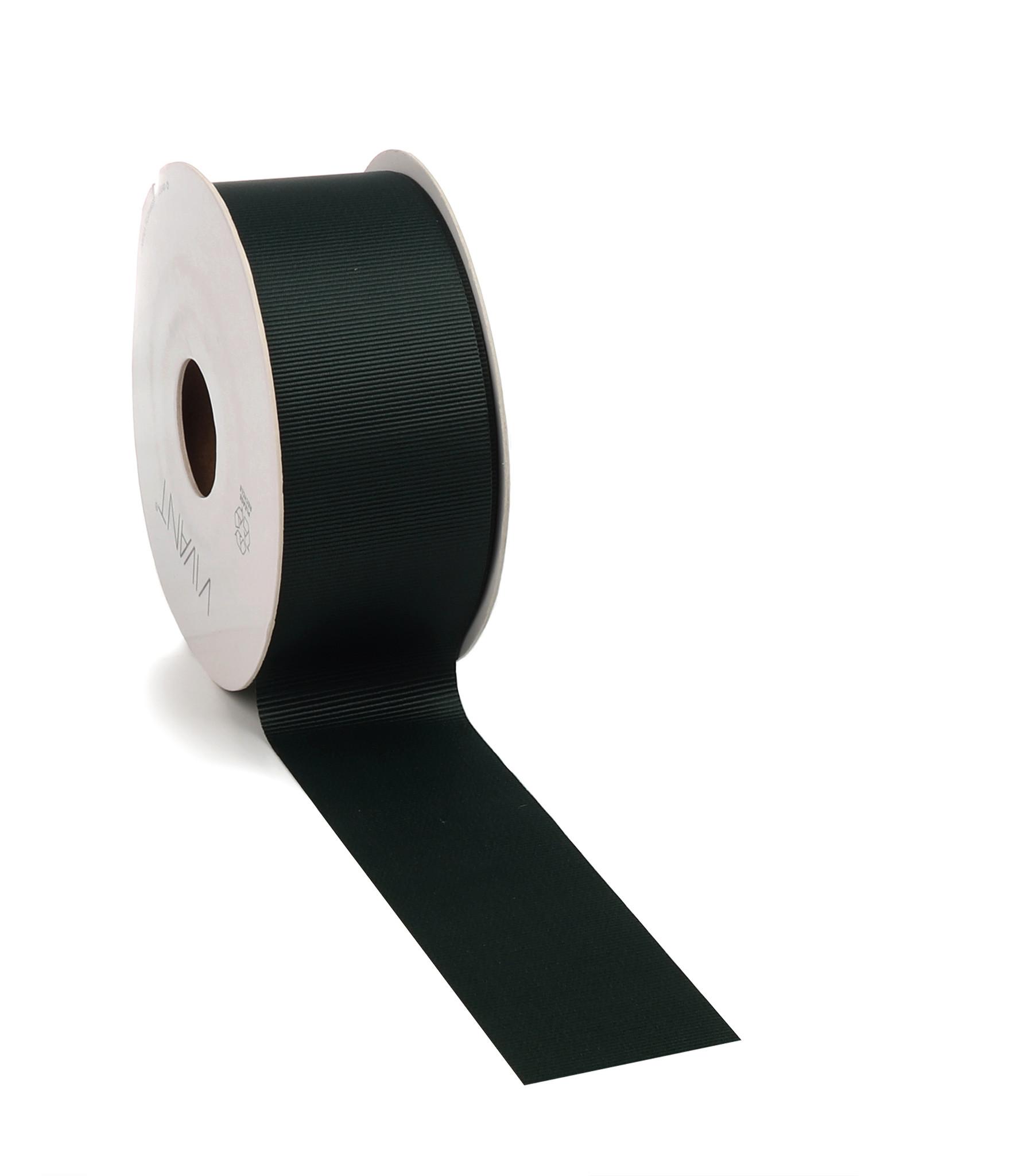 Gigi Ribbon - Dark green