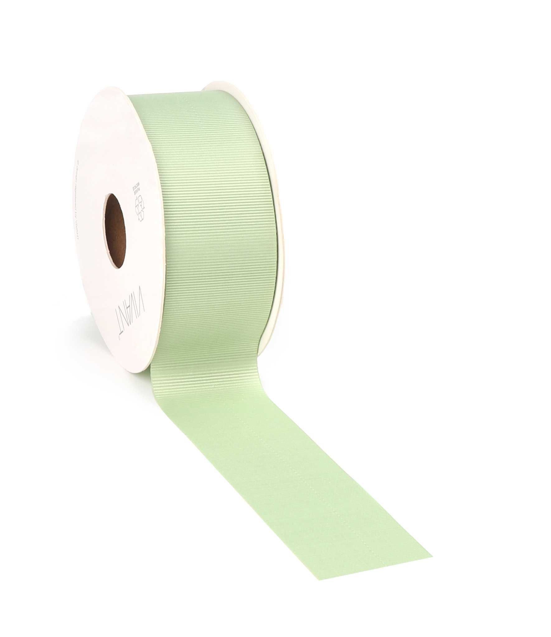 Gigi Ribbon - light olive