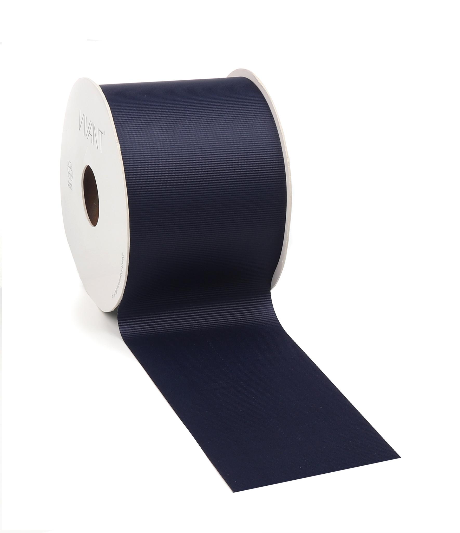 Gigi Ribbon - Dark blue
