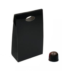 Funbox black - 80*40*130mm - 150 pieces