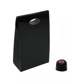 Funbox black - 80*40*130mm - 150 pieces