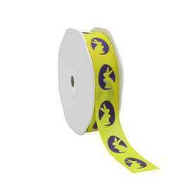 "Naturel ""Easter Egg"" Ribbon - yellow"