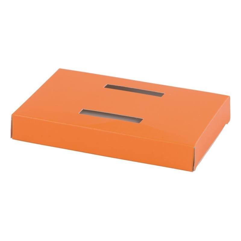 Easter egg stand - orange