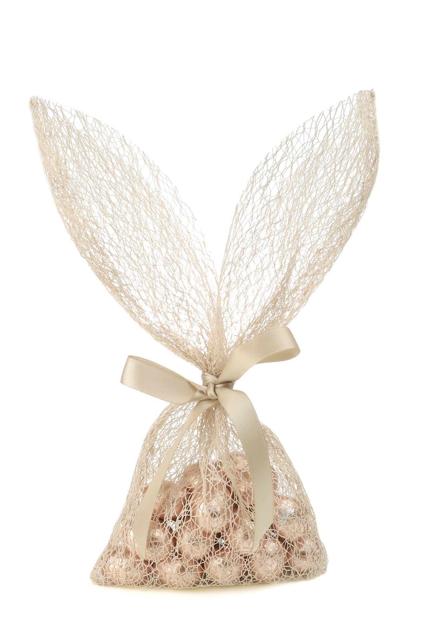 Bunny Bag  crispy - Sand  - 5 pieces