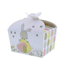"Ballotin vlindersluiting ""Bunny Swing"" 250 gram"
