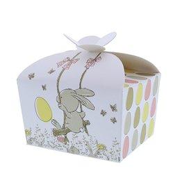 "Ballotin vlindersluiting ""Bunny Swing"" 500 gram"