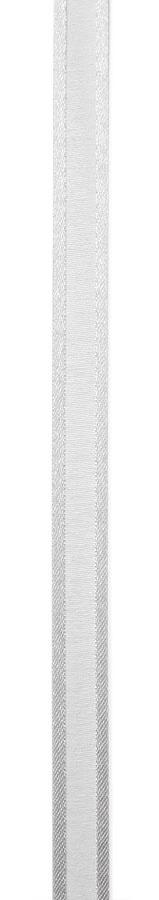 Prego woven edge Band - Silber