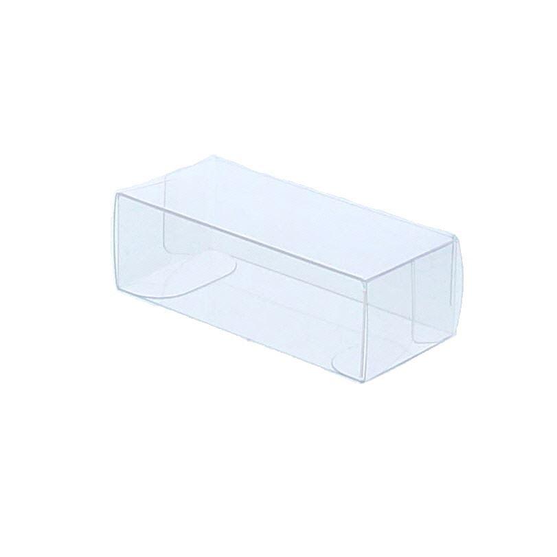 Transparanten Schachtel - 60*30*20 mm - 200 Stück