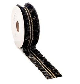 Luxia cinta - negro