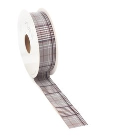 Chester Ribbon - brown