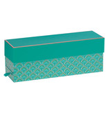 "Festivity box ""Luminia"" - set van 3 dozen"