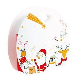 """Carrying Bag """"Blanc Noël"""""""