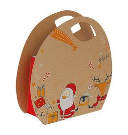 """Carrying Bag """"Kraft Noël"""""""