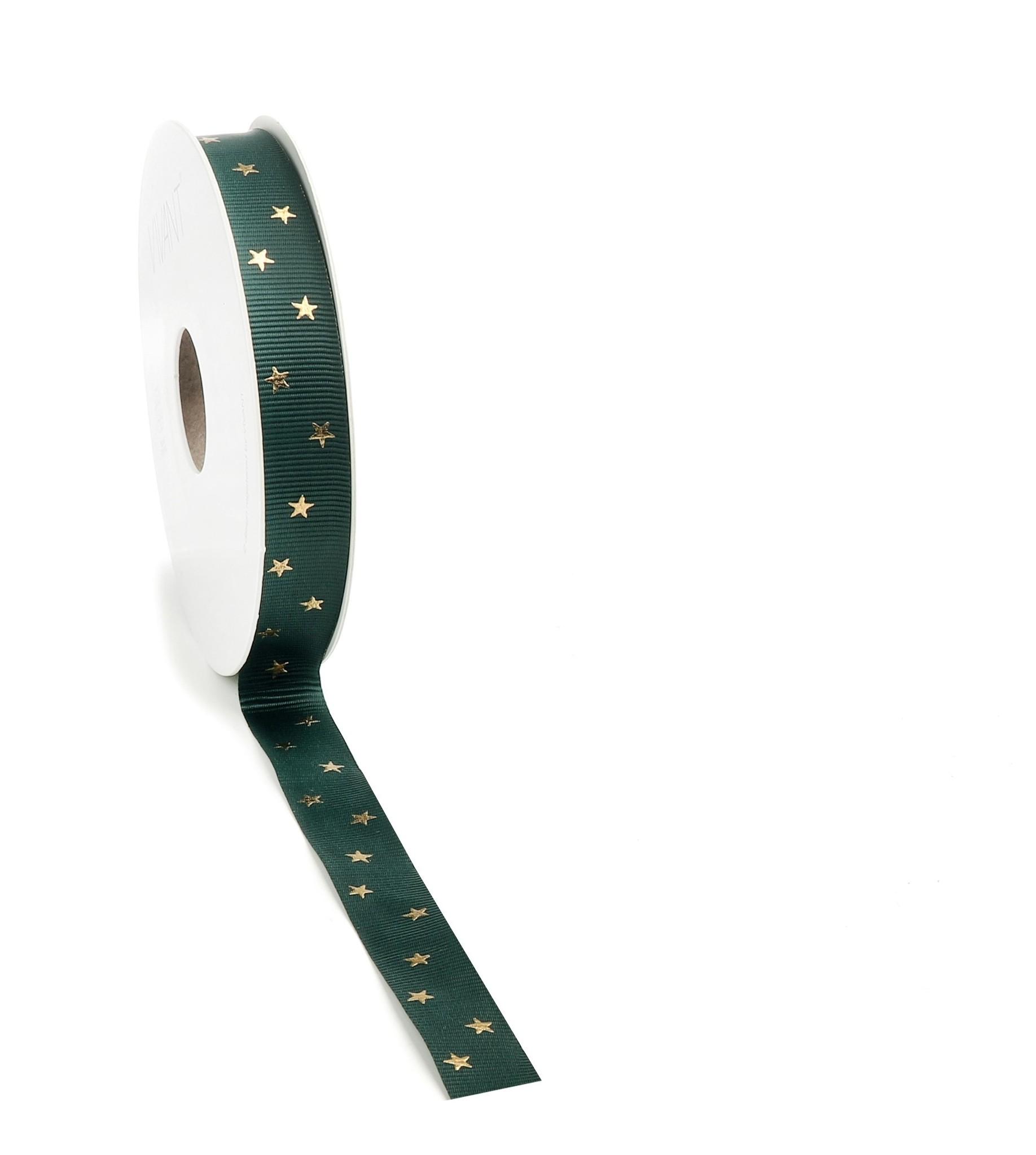 Classic Star  lint - Dark Green