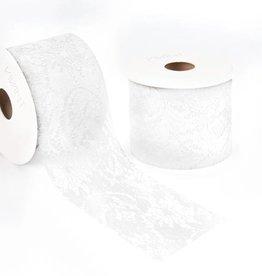 Florence ruban - White